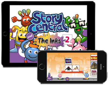 STORY CENTRAL – giáo trình đổi mới môn tiếng Anh Quốc Tế tại TIS 2