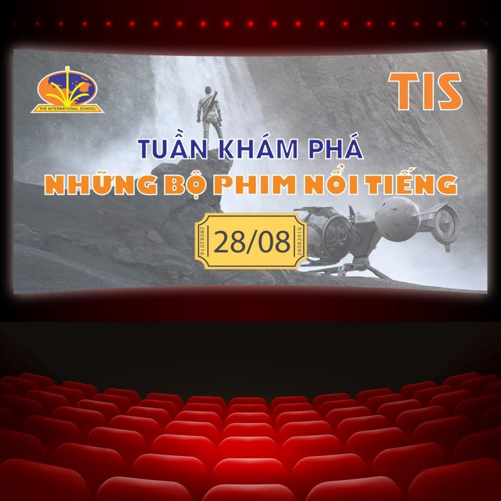 bộ phim nổi tiếng tại cụp rap CGV.